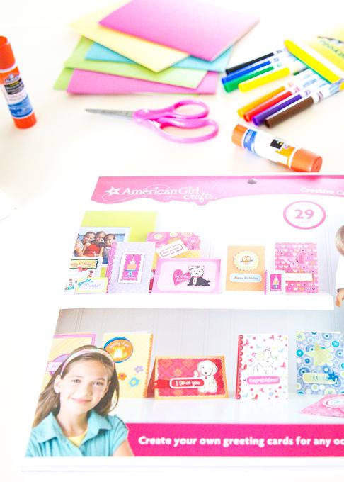 GigiBean Card Making